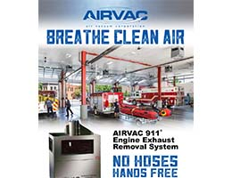 Eliminate Engine Exhaust Backwash and Hot Zones