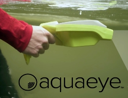 Schedule your FREE virtual demo from AquaEye® today!