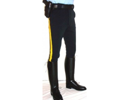TEK`S POLICE - 4 Way Stretch Police Pants / Breeches